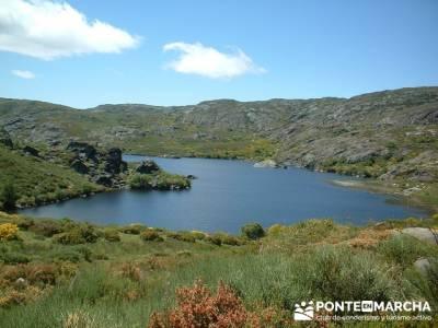 Ruta Lago de Sanabria - rutas senderismo; viajes puente del pilar